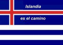 Islandia es el camino