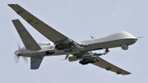 Dron USA