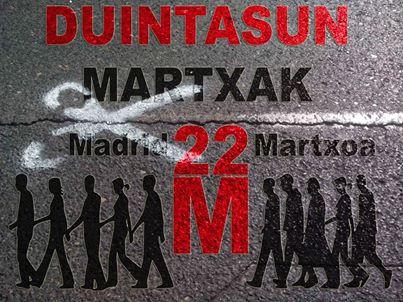 Marchas de la Dignidad 15