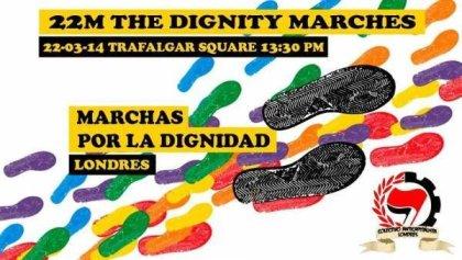 Marchas de la Dignidad 16