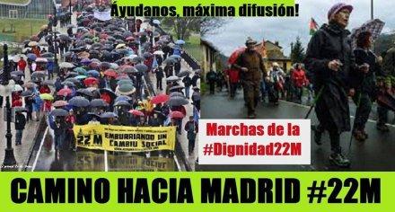 Marchas de la Dignidad 18