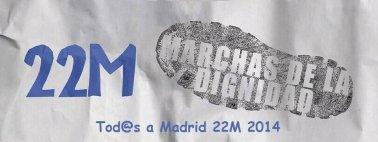 Marchas de la Dignidad 19