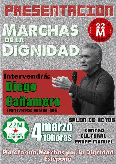Marchas de la Dignidad 20