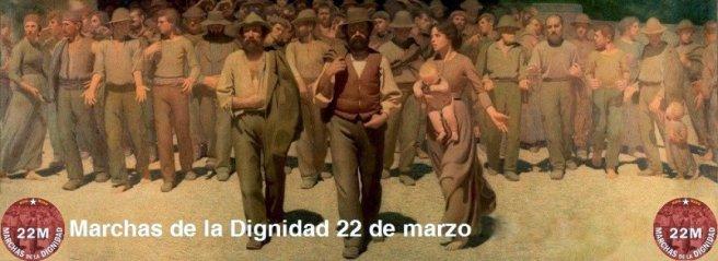 Marchas de la Dignidad 2